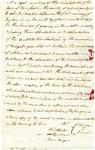 1819 Maine Constitutional Election Returns: Rumford