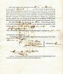 1819 Maine Constitutional Election Returns: Sumner