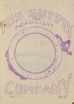 The Headlight: Volume 1, Number 5-September 1935