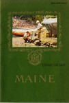Maine The Land of Remembered Vacations, 1936 by Maine Development Commission
