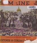 Maine The Land of Remembered Vacations, 1933 by Maine Publicity Bureau