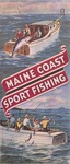 Maine Coast Sport Fishing by Maine Development Commission