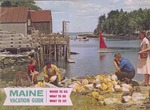 Maine Vacation Guide by Maine Department of Economic Development