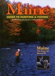 Maine Guide to Hunting & Fishing 1998 by Maine Publicity Bureau