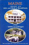 Maine Guide to Inns and Bed & Breakfast Places 2003 by Maine Publicity Bureau