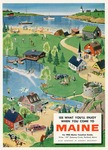 See What You'll Enjoy When You Come to Maine
