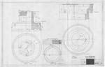 G.E. 58 Motor; Commutator Details.