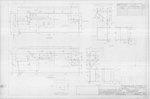Steel Details; Underframe by Pullman-Standard Car Manufacturing