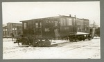 Indianapolis Traction and Terminal Company