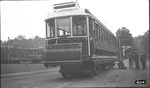 Farmington Street Railway