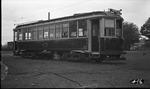 Lowell & Fitchburg Street Railway