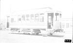 Conestoga Traction Company