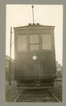 Blue Hill Street Railway