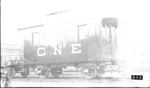 Central New England Railway