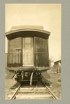 Potomac, Fredericksburg & Piedmont Railroad