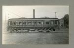 Worcester Street Railway