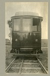 Conway Electric Street Railway