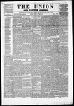 The Union and Eastern Journal : Vol. 11-, No. 3 January 19,1855