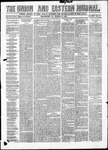 The Union and Eastern Journal: Vol. 14, No. 11 March 12,1858
