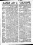 The Union and Eastern Journal: Vol. 14, No. 13 March 26,1858