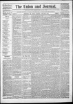 The Union and Journal: Vol. 18, No. 5 - January 24, 1862