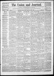 The Union and Journal: Vol. 18, No. 20 - May 09,1862