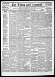 The Union and Journal: Vol. 18, No. 28 - July 04,1862