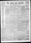 The Union and Journal: Vol. 18, No. 32 - August 01,1862