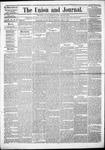 The Union and Journal: Vol. 19, No. 20 - May 08,1863