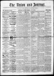The Union and Journal: Vol. 19, No. 45 - October 30,1863