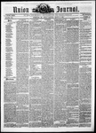 The Union and Journal: Vol. 21, No. 14 - March 31,1865