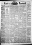 The Union and Journal: Vol. 21, No. 22 - May 26,1865
