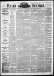 The Union and Journal: Vol. 21, No. 28 - July 07,1865