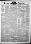 The Union and Journal: Vol. 21, No. 31 - July 28,1865