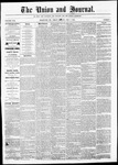 The Union and Journal: Vol. 22, No. 7 - February 09,1866