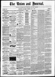 The Union and Journal: Vol. 22, No. 21 - May 18,1866