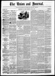 The Union and Journal: Vol. 22, No. 22 - May 25,1866
