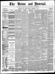 The Union and Journal: Vol. 22, No. 40 - September 28,1866