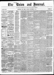 The Union and Journal: Vol. 23, No. 40 - September 27,1867