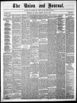 The Union and Journal: Vol. 26, No. 30 - July 15,1870