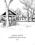 Union, Maine Comprehensive Plan 1973