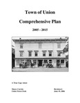 Town of Union Comprehensive Plan 2005-2015