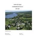 Town of Union Comprehensive Plan 2017-2027