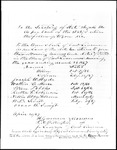 Record of Births in the town of East Livermore during the year ending March 31, 1867