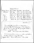 Record of Births registered in the town of East Livermore during the year ending April 30, 1872