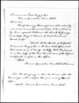 Record of Marriages in the town of East Livermore during the year ending March 31, 1872