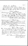 List of Marriages in the town of Turner during the year ending March 31, 1868