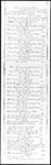 List of Births and Deaths in the town of Turner during the year ending March 31, 1872 by Wesley Thorp