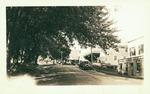 Washington Village, Washington, Maine 1938