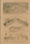 Turf, Farm and Home- Vol. 20, No. 49 - June 01, 1898